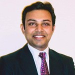 Devendra N.Tripathi, Advocate