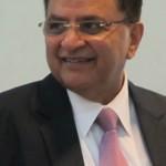Firdosh Kassam (Karachiwala)