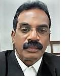 T. Kalaiselvan, Advocate