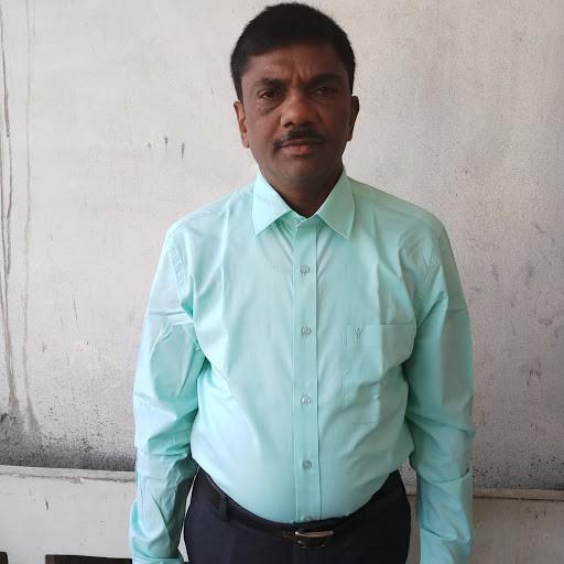 Maheshwarudu Mahesh