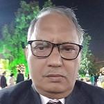 Dr Rajendra K Gupta