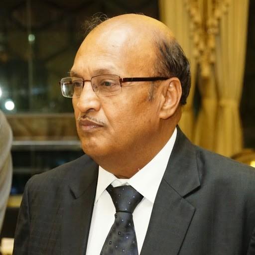 Uttamprakash Singhal