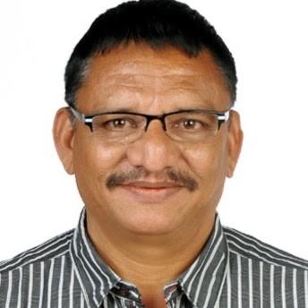 Satish Trivedi