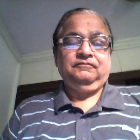 Jay Kumar Sureka