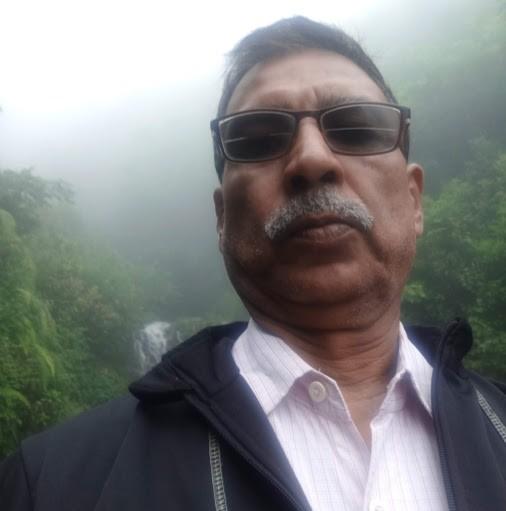 Binod Kumaradv