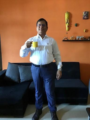 Vasudevan Viswanathan