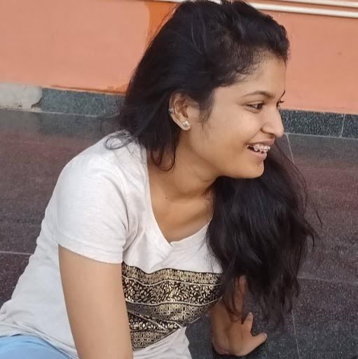 Kavya Sreejith