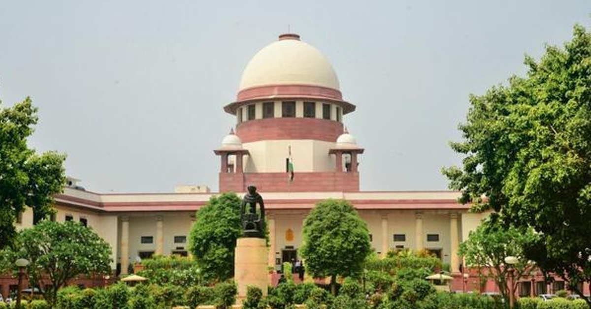 The New Tribunal Reforms Ordinance Challenged By Madras Bar Association In SC