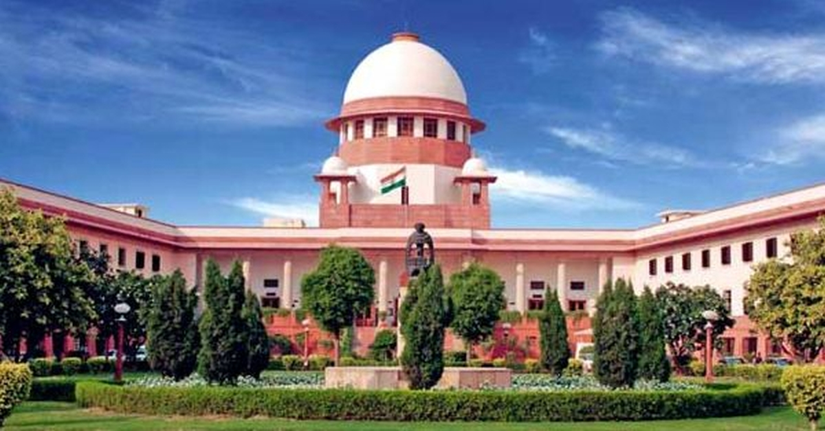 Supreme Court Issues Strict Directions To Install CCTVs In All Police Stations In A Timely Manner; Expresses Displeasure Over Lack Of Compliance By Union Government